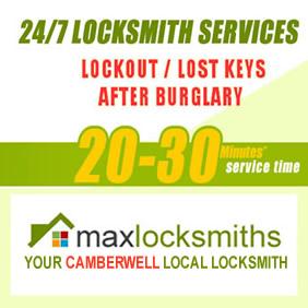 Camberwell locksmiths