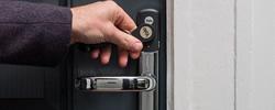 Camberwell access control service